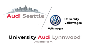 University VW Audi Seattle