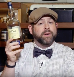 The Glenlivet 18: 60-Second Review