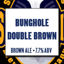 Bunghole Double Brown