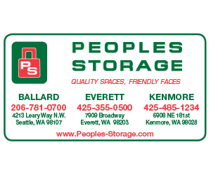 People's Storage